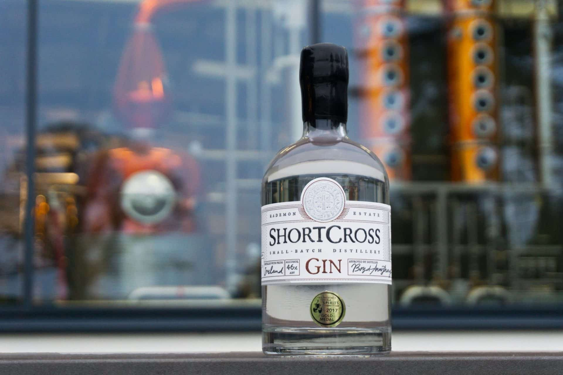 Shortcross Gin: A Review Of Northern Ireland's First-ever Gin Distillery photo