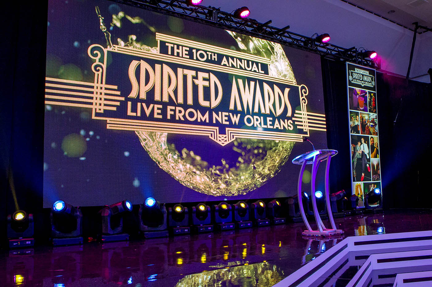 Nominations Now Open For Spirited Awards 2019 photo