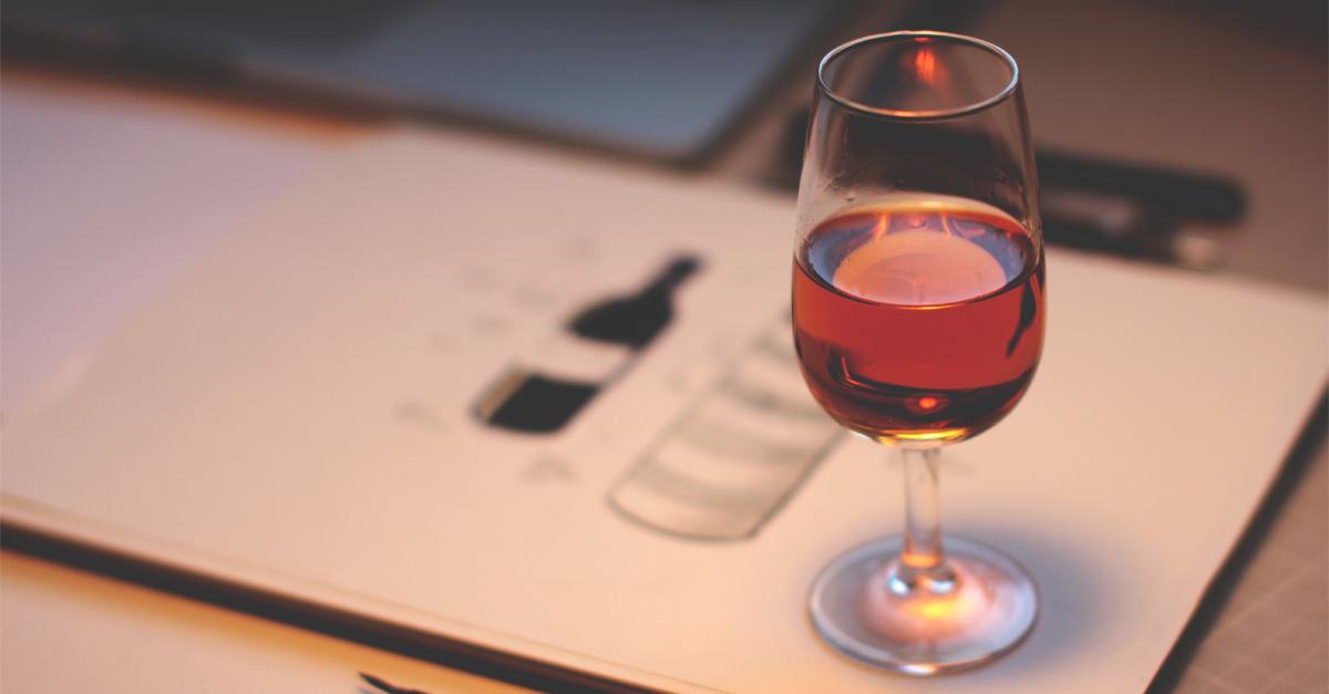 Let's All Say It Just Once: There's Nothing Wrong With Liking Sweet Wine photo