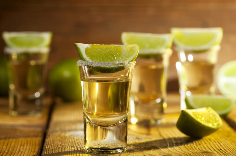 2-4-1 Tequila Special photo