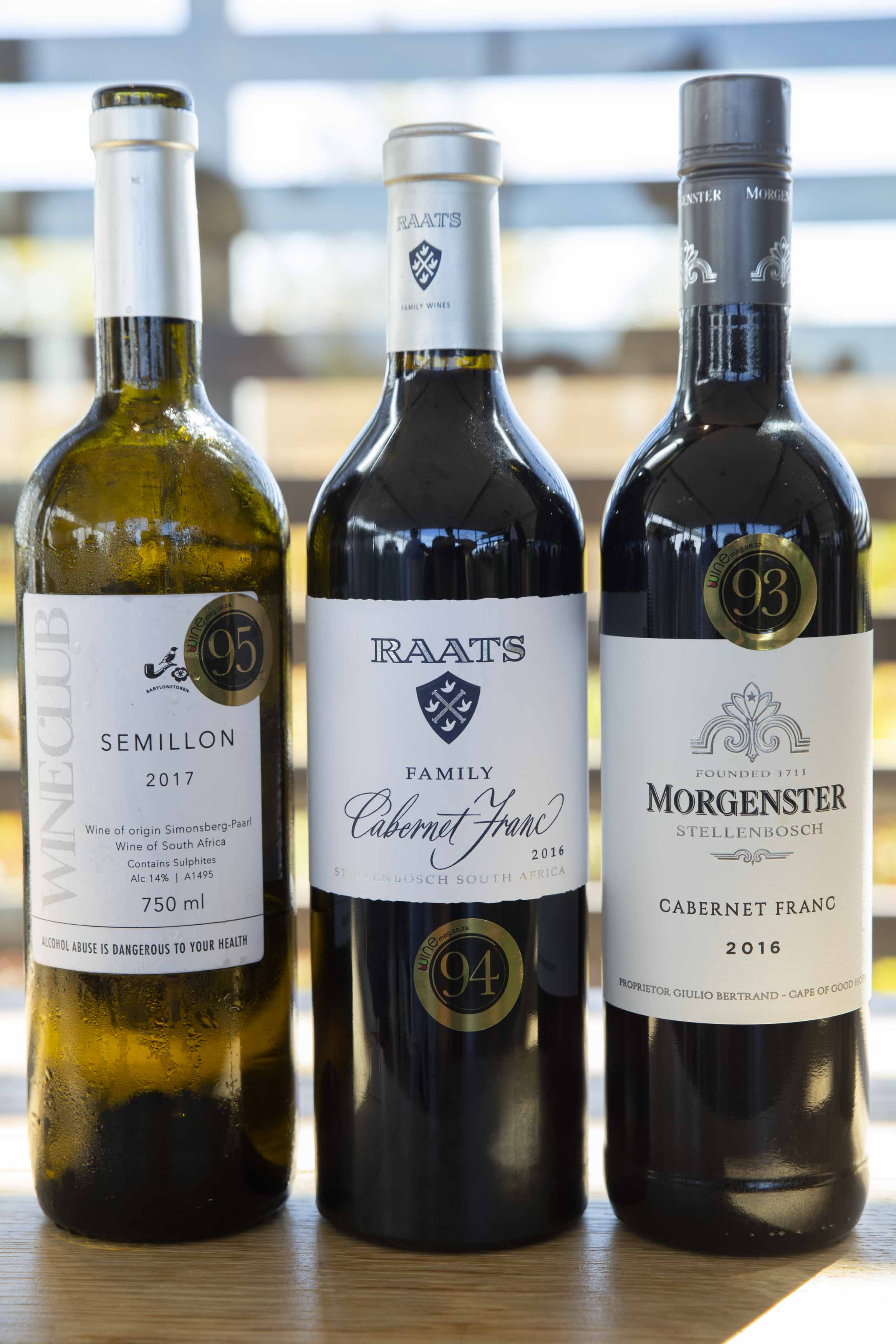 Semillon, Cabernet Franc to the fore in the second annual Alternative Varieties Report photo