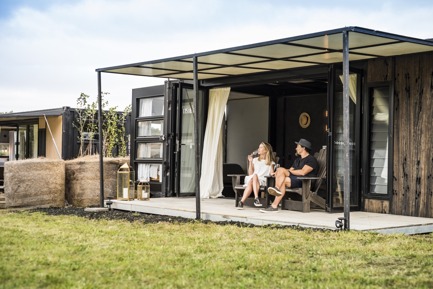 A New Pop-up Hotel Has Launched In Regional Victoria photo