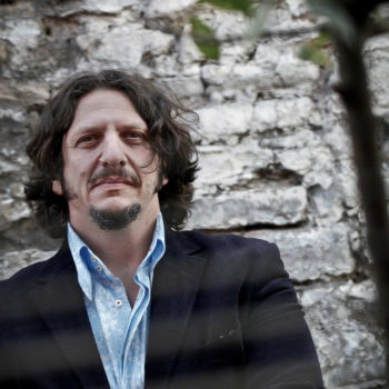 Jay Rayner Warms To English Sparkling photo