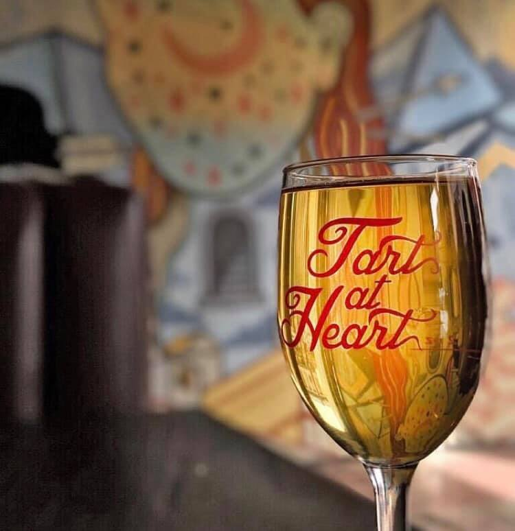Bold Brews: Tart At Heart Offers A Tour Of 'really Nice' Sour Beers photo