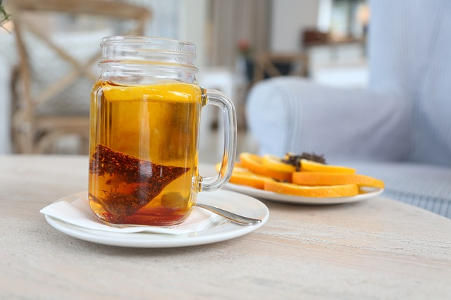 Millions Pumped Into Rooibos Research photo