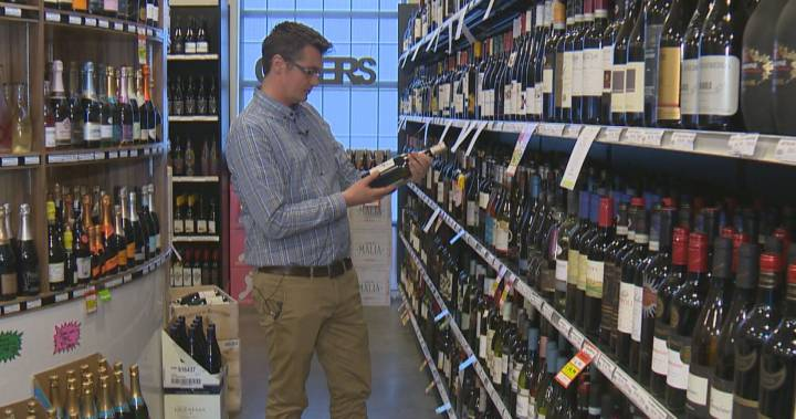 Okanagan Research Says Wine Labels May Be Influencing Your Tastes photo