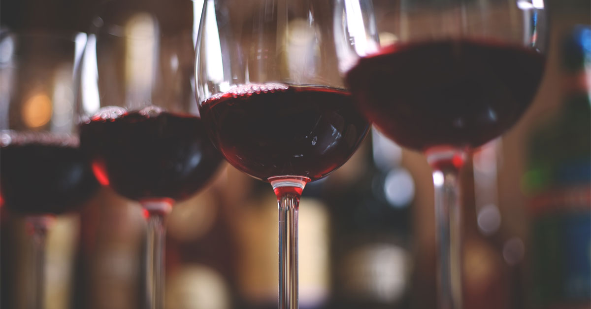 Why Is The Wine Industry Ignoring Black Americans' $1.2 Trillion Buying Power? photo