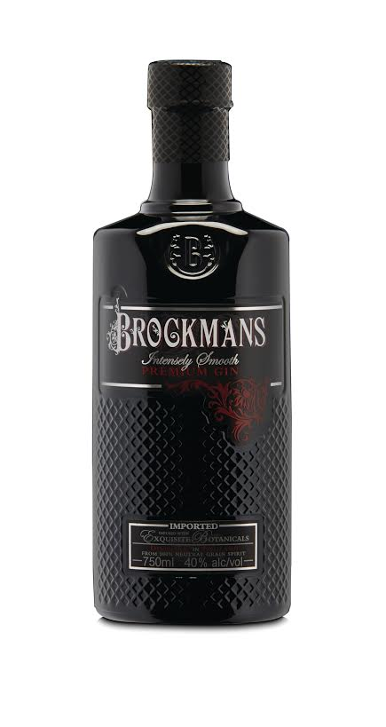 Brockmans Gin Expands Distribution South, Midwest And West photo