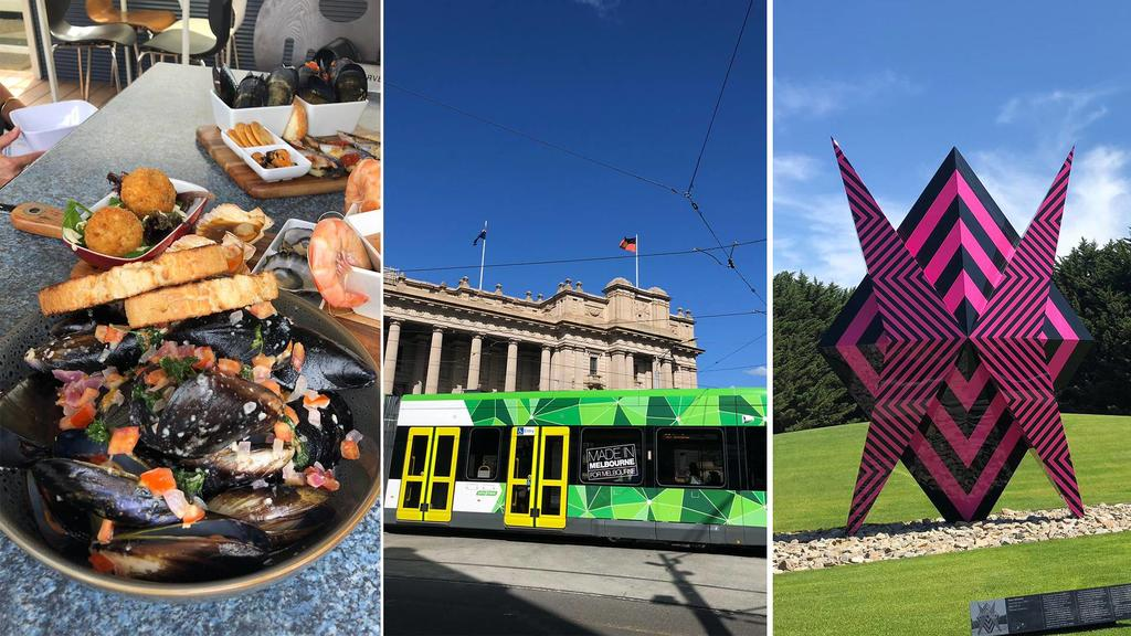 In And Around Melbourne: 12 Fab And New Things To Add To Your Travel Bucket List photo