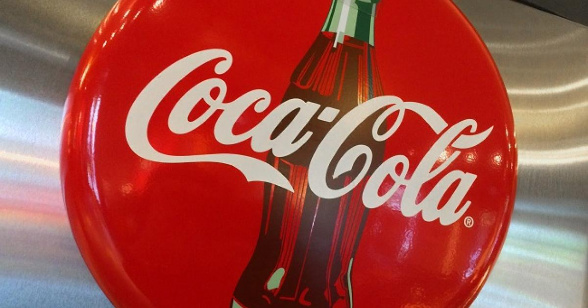 Coca-cola Spent R129mn To Influence Research: Report photo