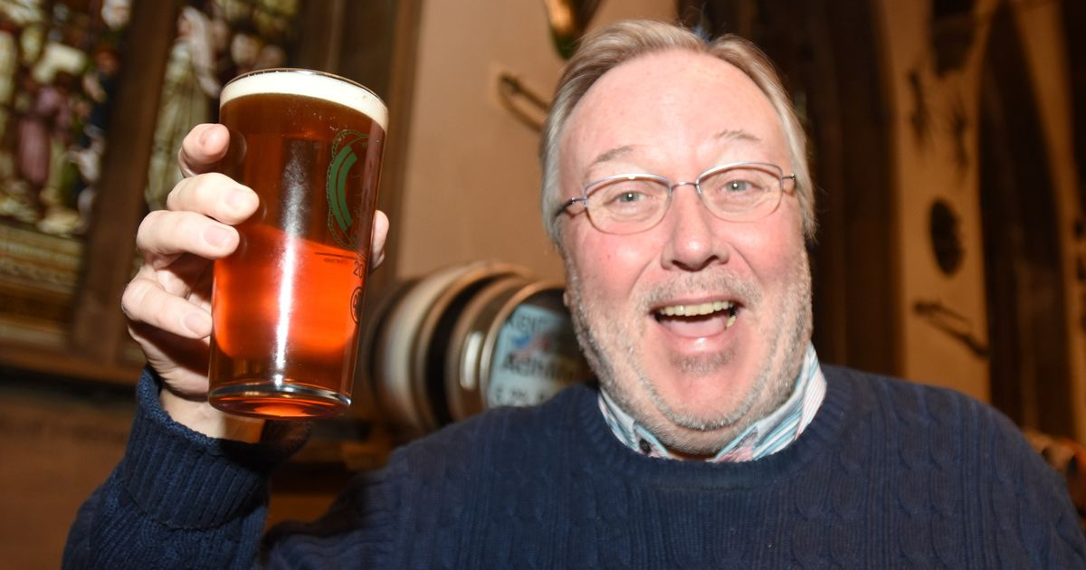 Boozy Beer Festivals In Kent This Summer You Can't Miss photo
