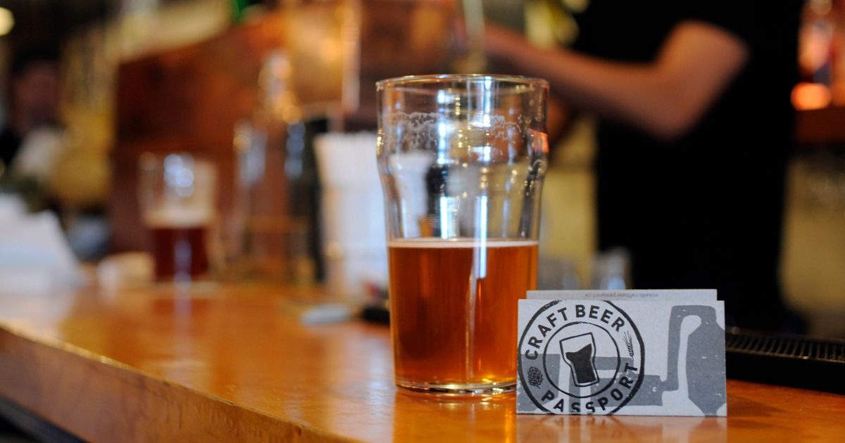 Craft Beer Passport Launched By North East Breweries And Tap Houses photo