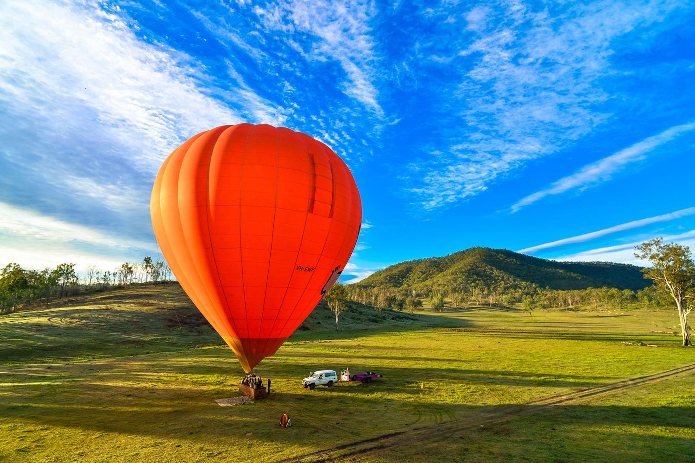Diy: Choose Your Own Adventure In Queensland photo