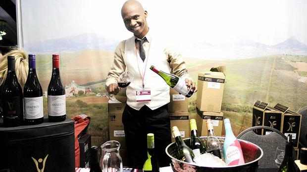 Get Ready Joburgers! The Tops At Spar Wine Show Is Heading Your Way photo