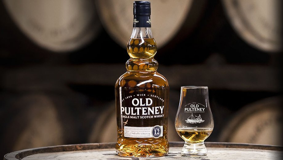 Whisky Review: Tasting Old Pulteney?s New-look And New-taste Range photo