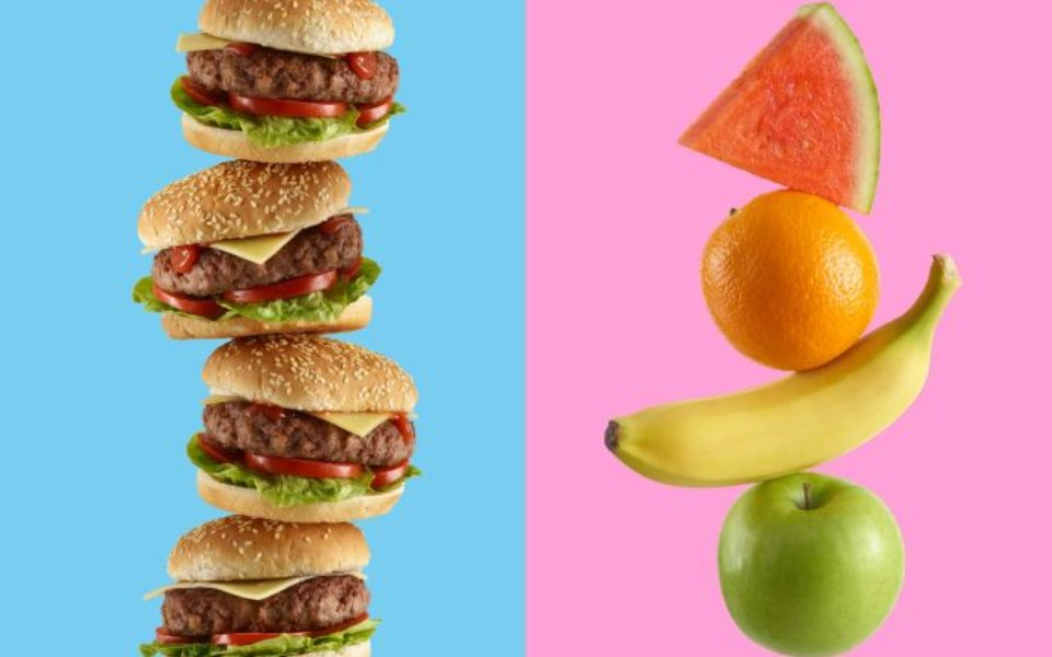 Processed Food Leads People To Eat More And Put On Weight, Study Finds photo