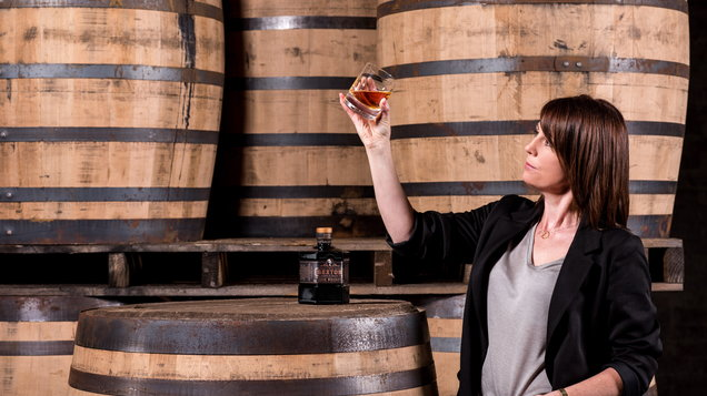 World Whiskey Day: Why More Women Should Become Master Blenders, According To An Expert photo