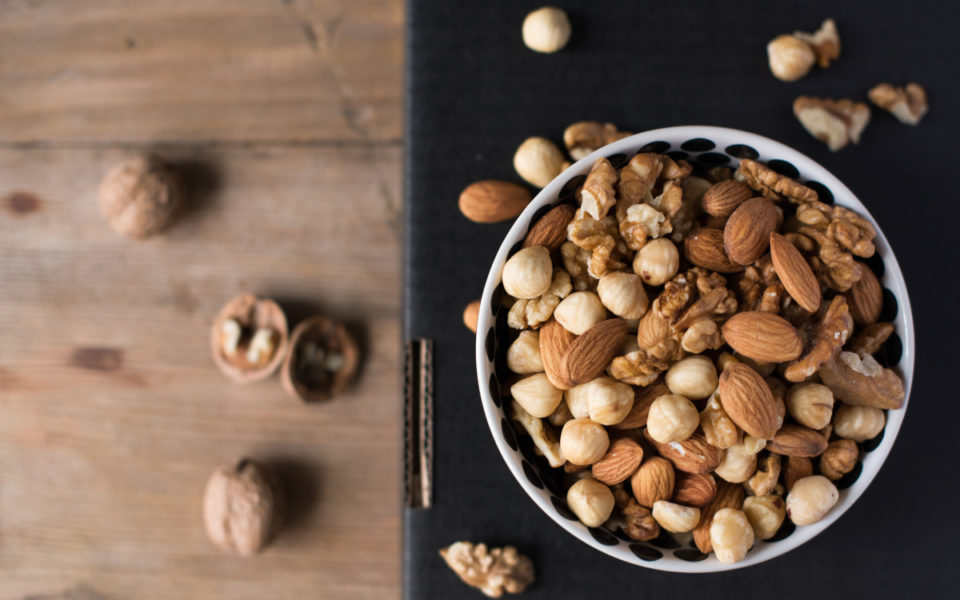 How Many Nuts Should I Eat A Day? All The Nutty Questions You Want Answered photo