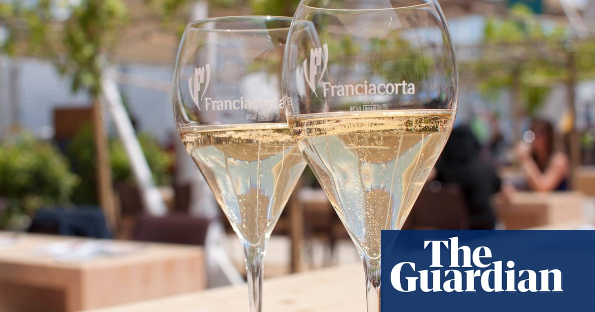 Getting Fizzy With It: The Italian Wine Route That Sparkles photo
