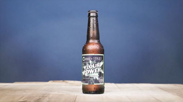 """Stroud Brewery, Toast Ale And Friends Of The Earth Create """"climate-friendly"""" Organic Ale photo"""
