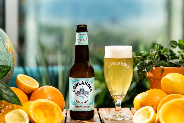 Lowlander To Bring Its Alcohol-free Beer To Uk photo