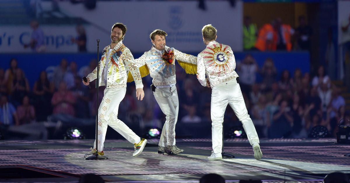 Travel, Parking And Security For Take That At Ashton Gate photo