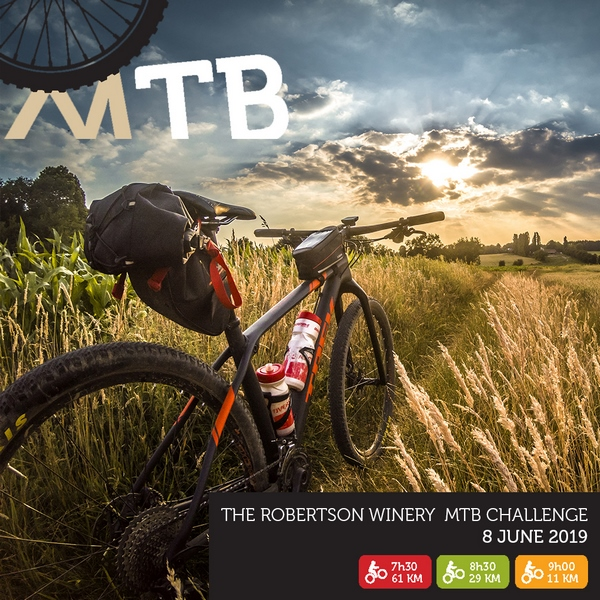 Stand A Chance To Win Great Prizes At Wacky Wine Mtb Challenge photo