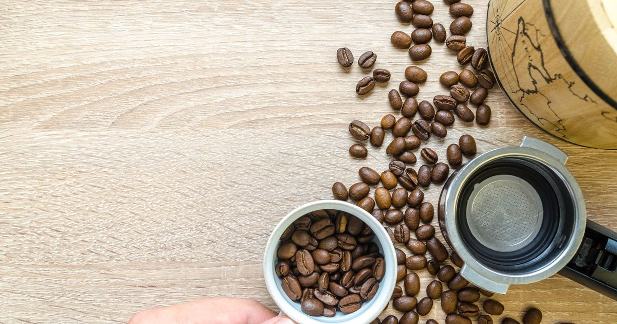 Here's How To Taste-test Coffee Like A Certified Q Grader (hint: Grab A Soup Spoon) photo