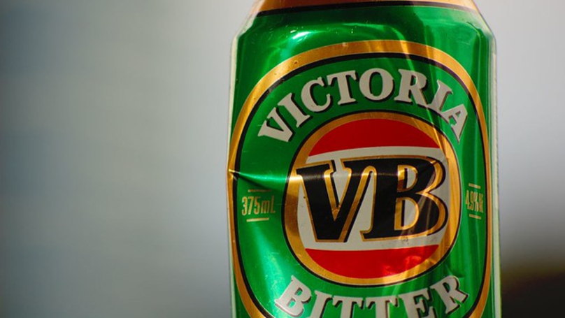 Vb Is Giving People A Free Beer This Sunday Across Australia photo