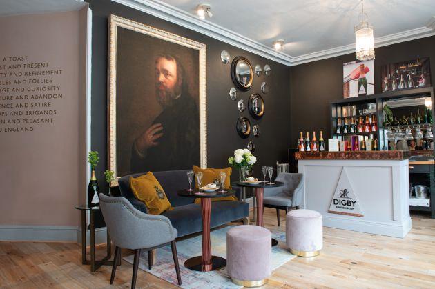 Digby Opens Doors To Arundel Tasting Room photo