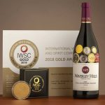 Three Times Gold For Waverley Hills photo