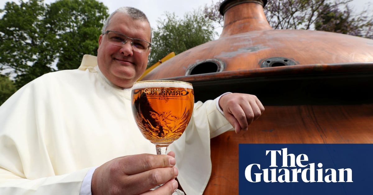 Belgian Monks Resurrect 220-year-old Beer After Unearthing Old Recipe photo