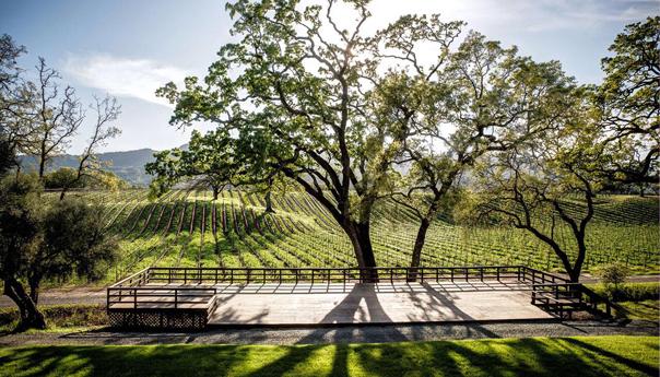 Expanded Sonoma Harvest Musical Festival Will Return To Br Cohn photo