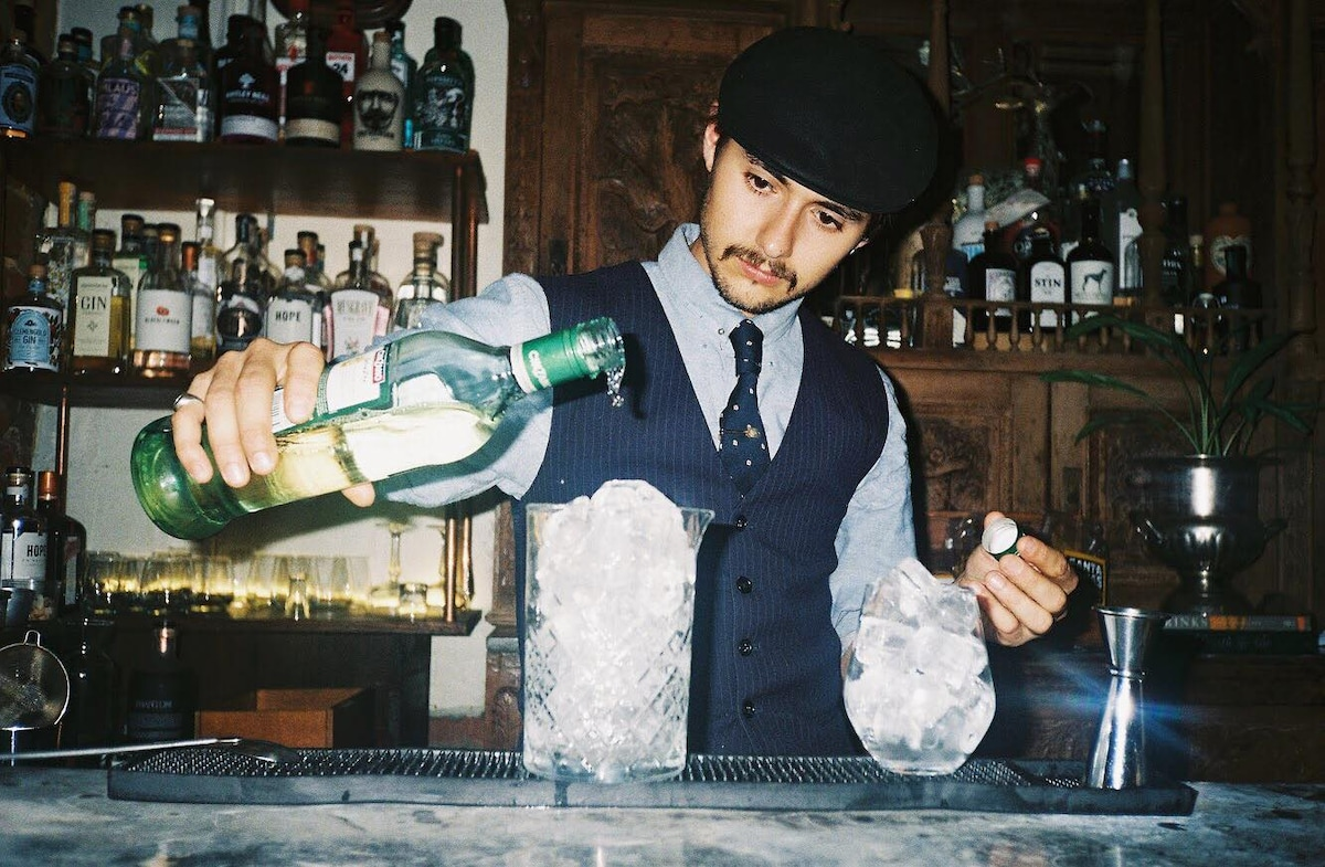 The Best Eight Clubs And Bars In Cape Town photo