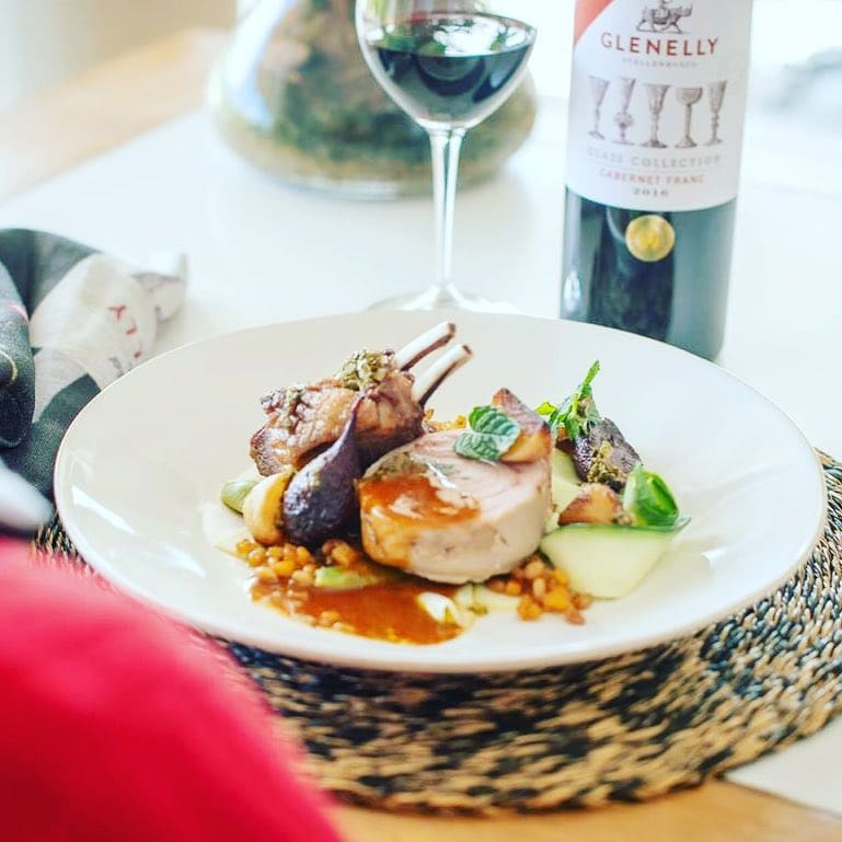 Best Restaurants In Stellenbosch Wine Farms photo