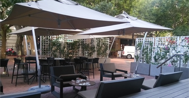 Mint Restaurant and Terrace At Taj Cape Town Unveils Glamourous Refurbishment And A New Menu photo