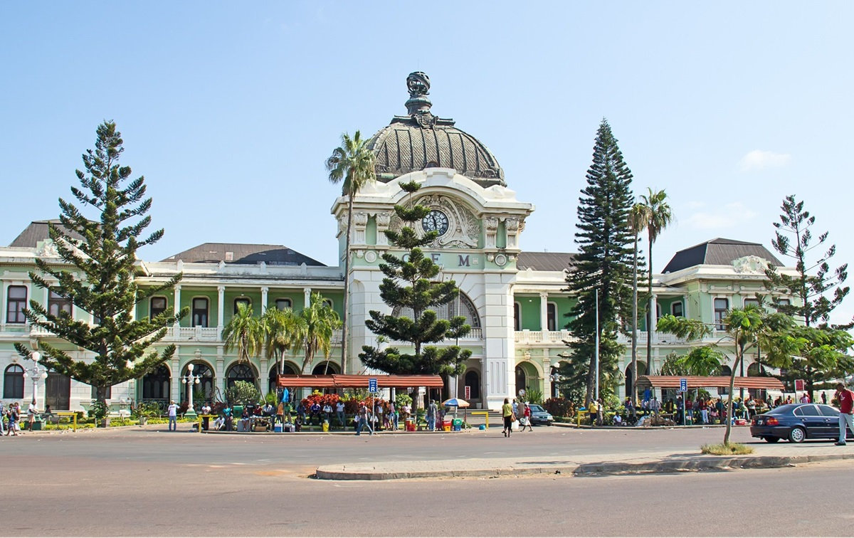 #africamonth: 5 Must-see Cultural Spots In Maputo, Mozambique photo