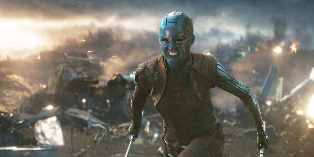 Will We Ever Witness A Superhero Spectacle As Grand As Avengers: Endgame? photo