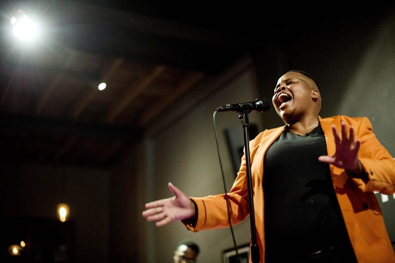 What's On At The 32nd Standard Bank Jazz Fest photo