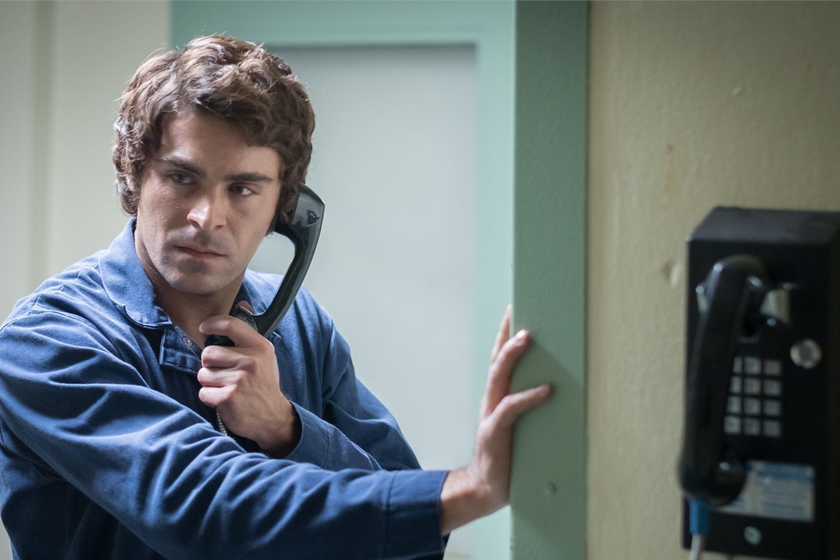 Zac Efron's Ted Bundy Biopic Is Worth A Trip To The Cinema photo