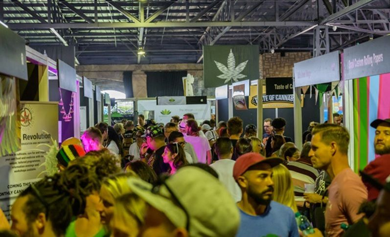The Cannabis Expo Heads To Kzn photo
