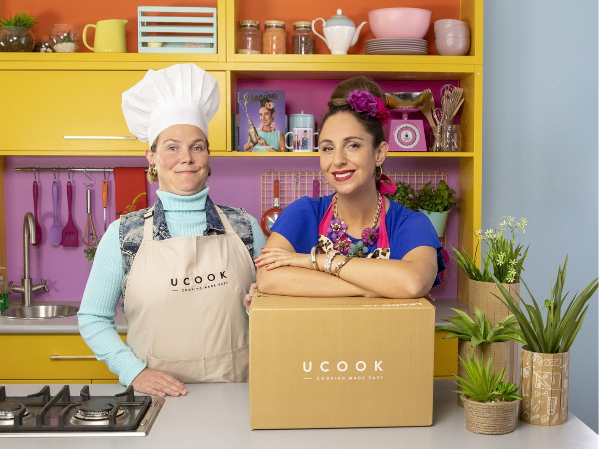 Ucook Partners With Suzelle For Delish Diy Dinner Kits photo