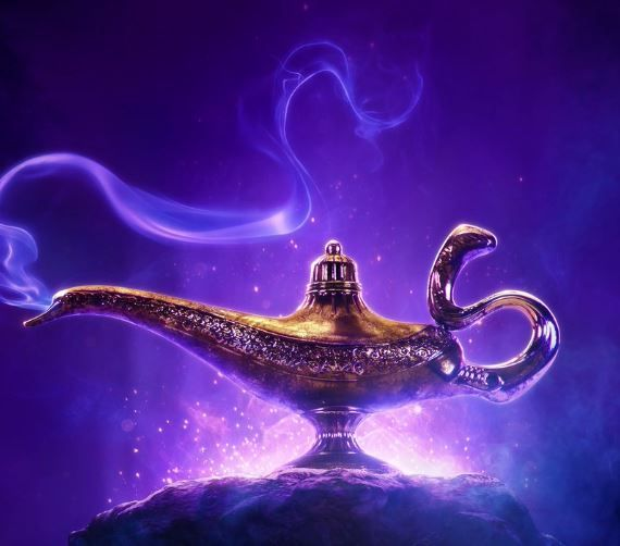 #onthebigscreen: Aladdin, Red Joan And Rafiki photo