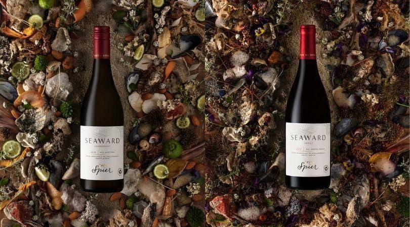 Spier Launches New Coastal Inspired Wine Range, Seaward photo