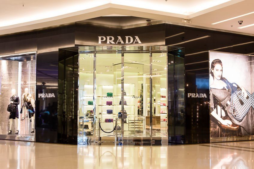 Prada Pledges To Go Fur-free photo