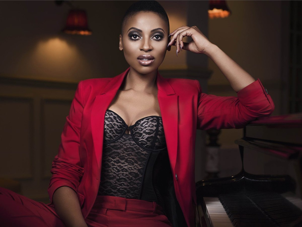 Zonke To Perform At Carnival City For One-night-only Concert photo
