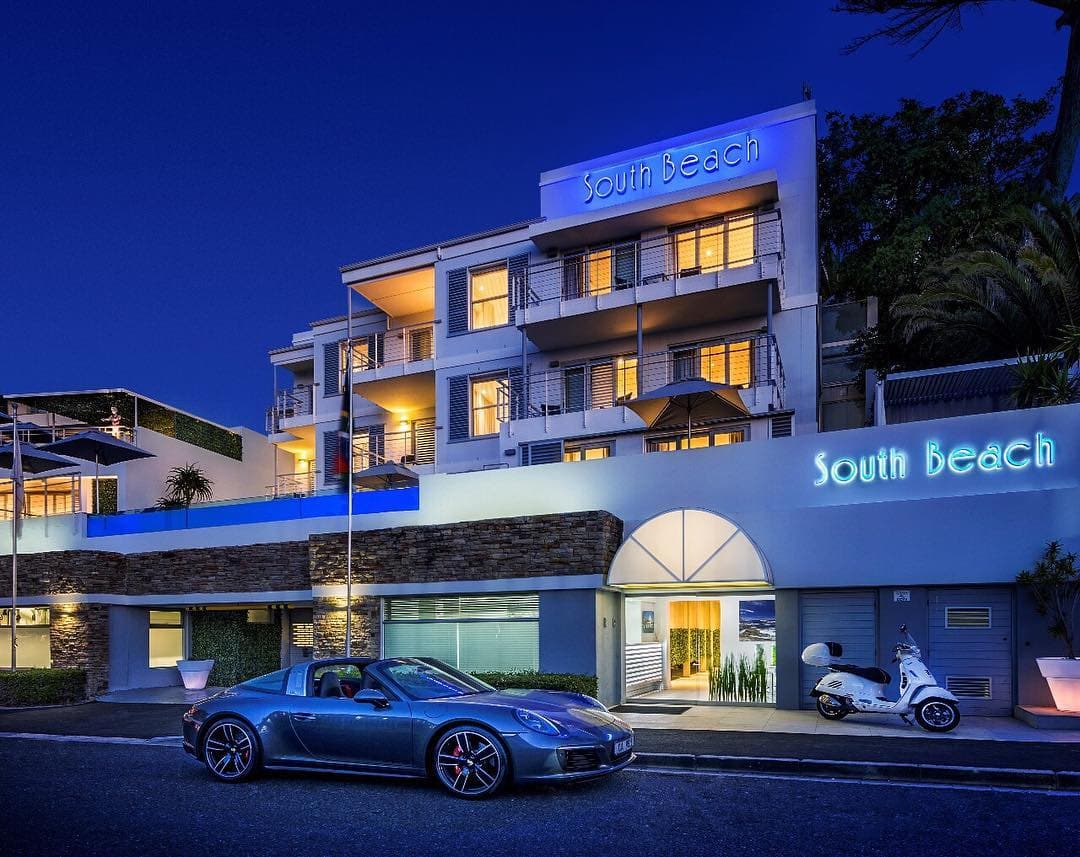 Top Hotels In South Africa photo