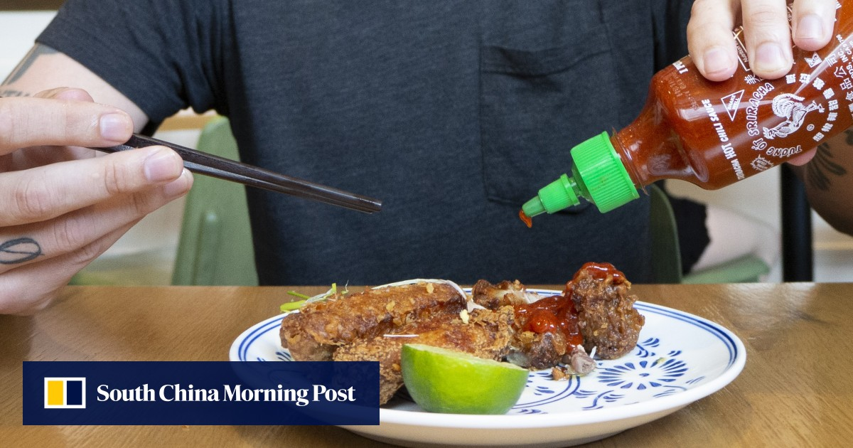 Story Of Sriracha: How Hot Sauce Launched By Refugee From Vietnam Spawned A Food Empire photo