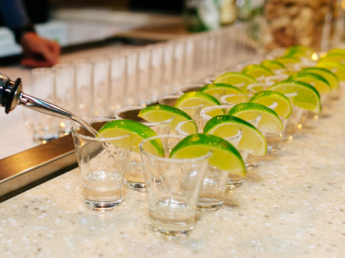 8 Places To Visit If You Like Tequila photo