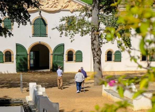 Celebrate International Family Day At Groot Constantia photo